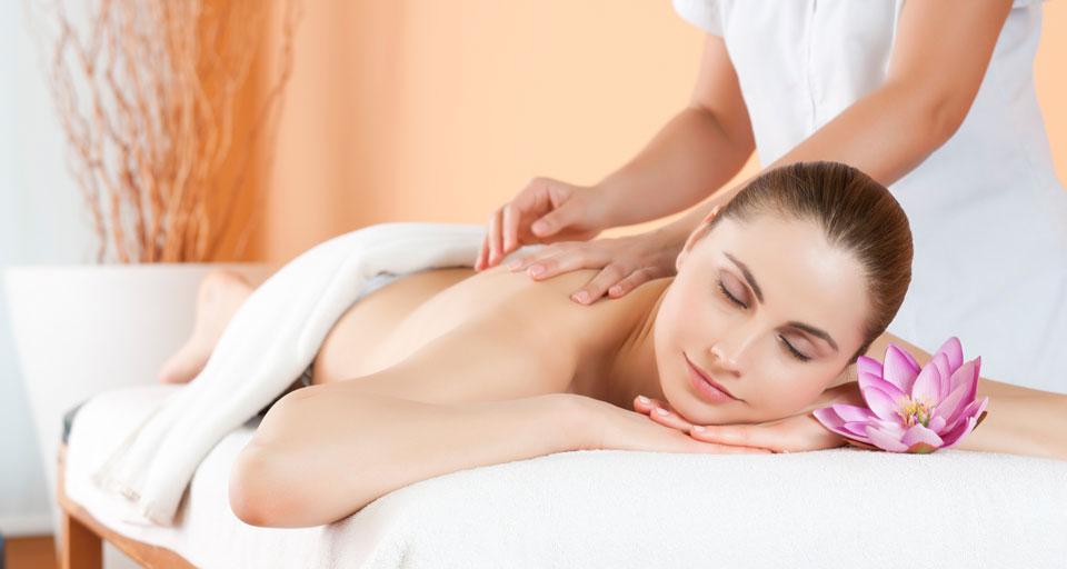Massaggio Estetica Vanity