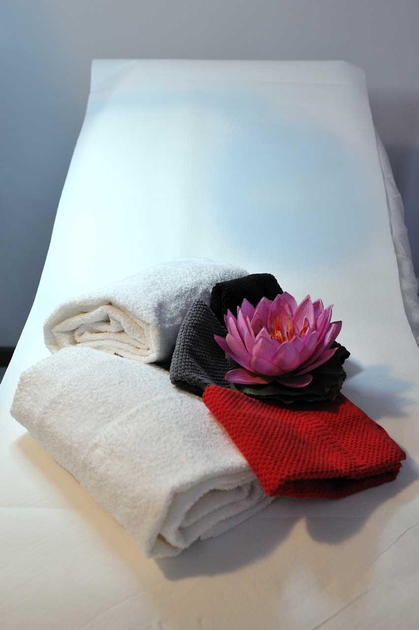 Estetica Vanity Patrizia massaggi