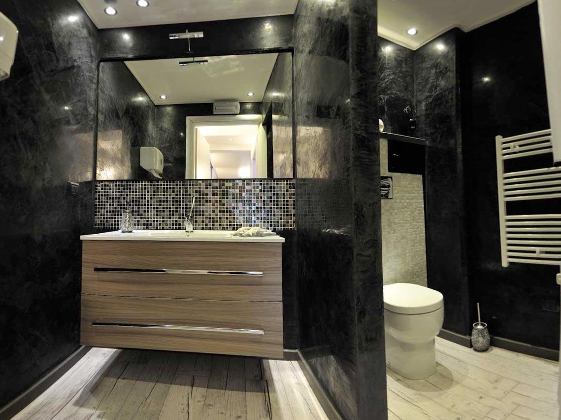 bagno estetica Vanity
